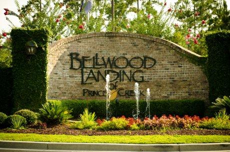 Bellwood Landing Homes at Prince Creek