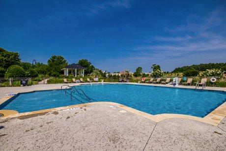 Dye Estates Pool