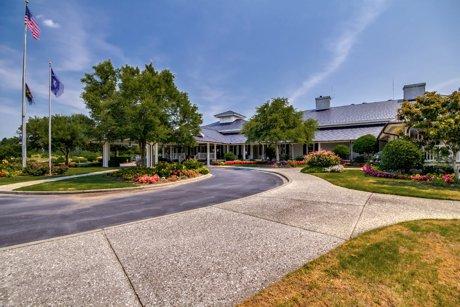 Dye Estates Golf Clubhouse