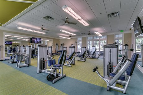 Cresswind Fitness Center