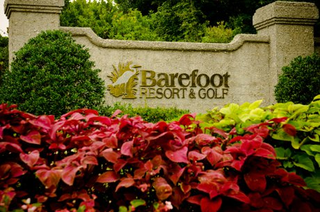 Barefoot Resort Homes & Condos For Sale