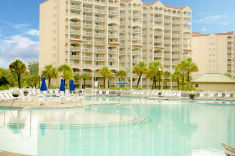Barefoot Resort Condos For Sale
