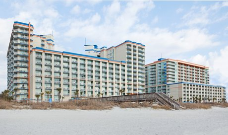 Dunes Village Condos For Sale Myrtle Beach
