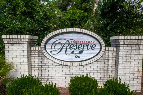 Forestbrook Reserve Homes For Sale in Myrtle Beach