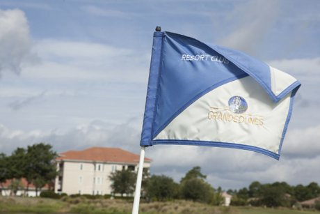Grande Dunes Golf - Resort Course and Members Course