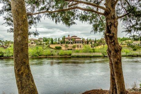 Villa Marbella Intracoastal Waterway Views Grande Dunes