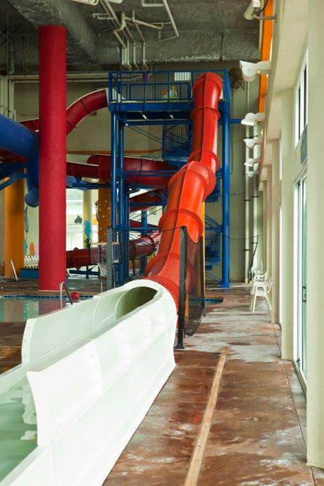 Dunes Village Resort Waterpark