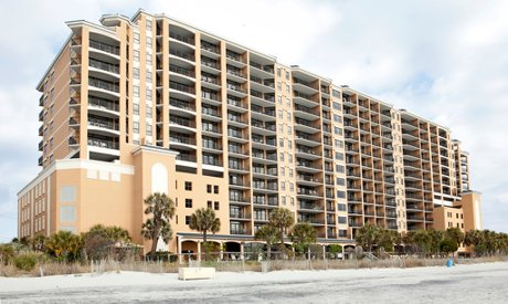 Island Vista Myrtle Beach Address