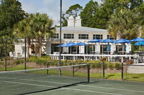 Grande Dunes Tennis & Fitness Club