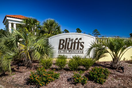The Bluffs Homes For Sale Myrtle Beach