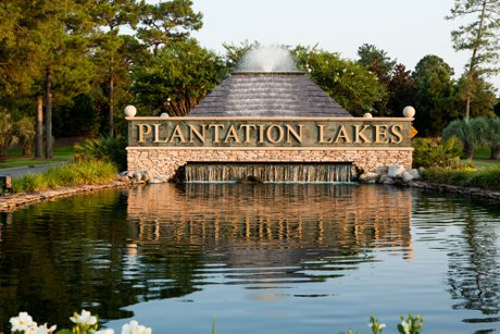 Plantation Lakes Homes For Sale in Carolina Forest