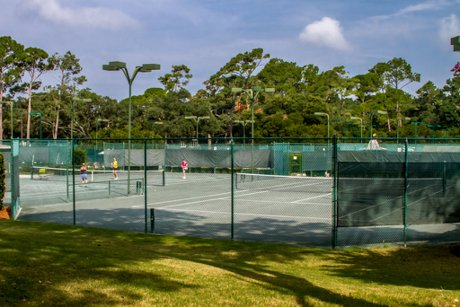 Dunes Club Tennis