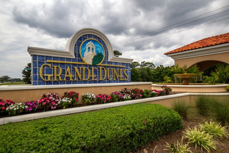 Grande Dunes Homes For Sale