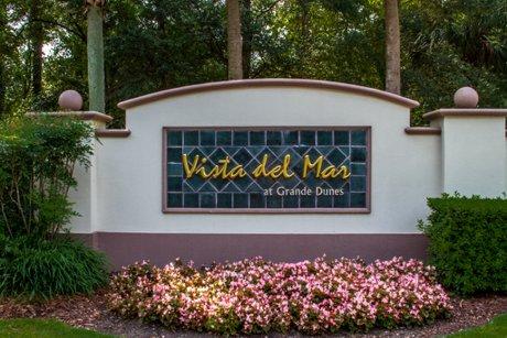 Vista Del Mar Condos For Sale at Grande Dunes