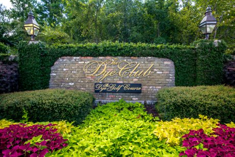 The Dye Estates Homes For Sale