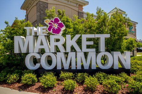 Market Common Myrtle Beach