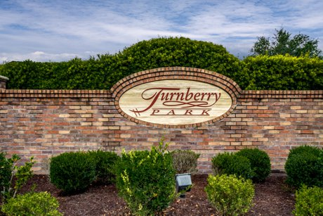 Turnberry Park in Carolina Forest