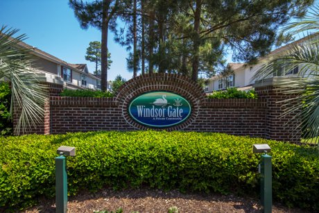 Windsor Gate Townhomes in Myrtle Beach