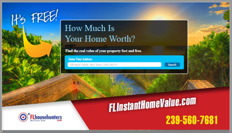 FL Instant Home Value