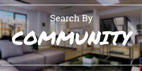 Search Condo and Villa Communities