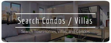 Condos and Villas