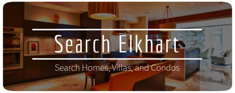 Elkhart Real Estate