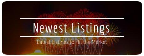 Real Estate Hot Sheet