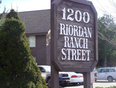 1200 Riordan - University Meadows Condos