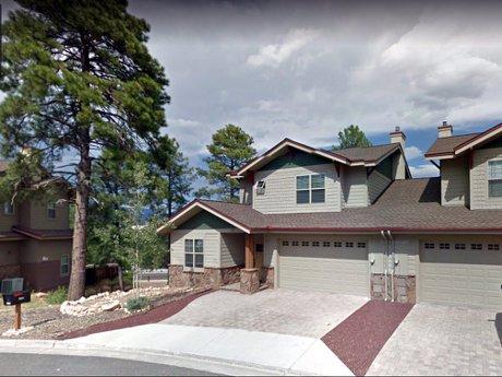 1382 E Sundrop Lane Flagstaff, AZ 86001
