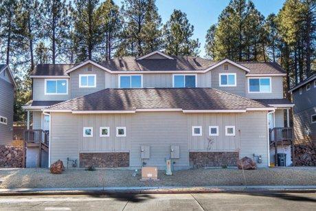 2551 W Josselyn Drive Unit Lot48e, Flagstaff, AZ 86001
