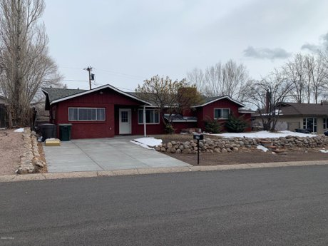 LOwest Priced Flagstaff Home in Feb 2020