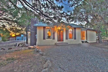 6201 Cosnino Road, Flagstaff, AZ 86004