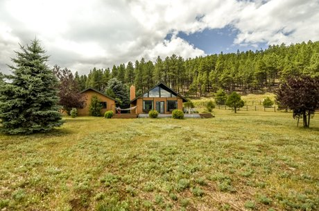 6560 W Snowbowl View Circle, Flagstaff, AZ 86001