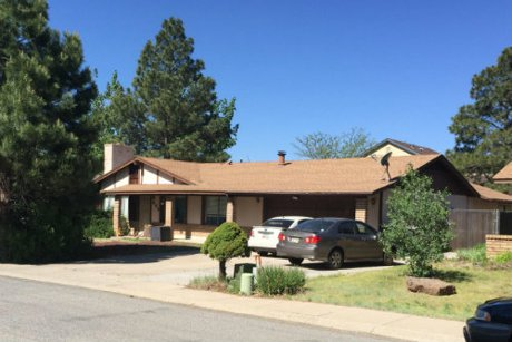 995 N Manzanita Way Flagstaff