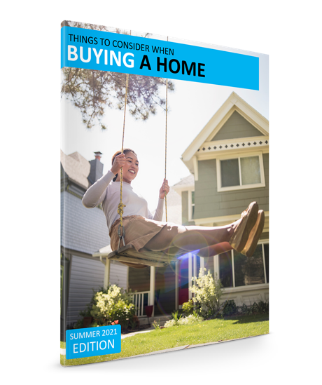 Home Buyers Guide Summer 2021 Edition