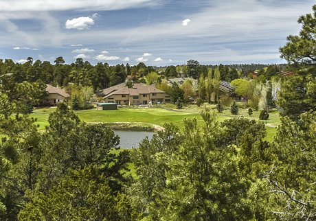 Coconino Country Club