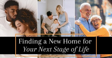 Finding a Northern Arizona Home for Your Next Stage of Life