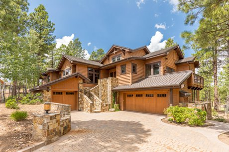 FLAGSTAFF'S PRICIEST HOMES SOLD in JANUARY 2020