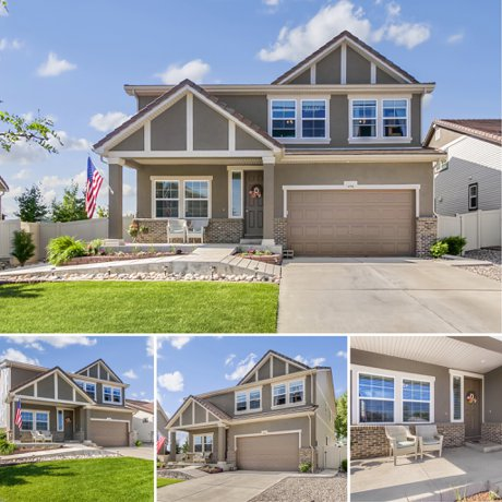 Home for Sale 4958 Silverwood Drive, Johnstown, Real Estate Listing | Real Estate and Lifestyle in Northern Colorado, a blog by Joanna Gyrath, Fort Collins Realtor