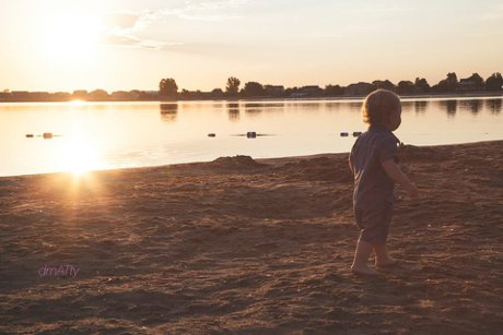 Windsor Lake Swim Beach, Windsor, Colorado - Favorite things to do with kids in Northern Colorado! | Real Estate and Lifestyle in Northern Colorado, a blog by Joanna Gyrath, Fort Collins Realtor
