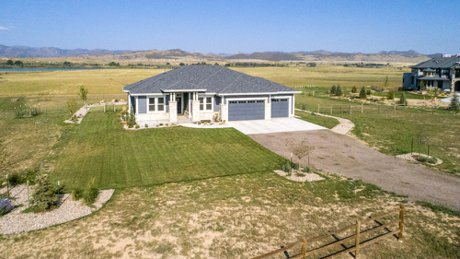 Fort Collins home for sale, acreage property, horse property, northern colorado real estate, fort collins realtor