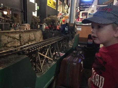 Greeley Farmer's Market and Model Railroad Museum, Greeley, Colorado- Favorite things to do with kids in Northern Colorado! | Real Estate and Lifestyle in Northern Colorado, a blog by Joanna Gyrath, Fort Collins Realtor