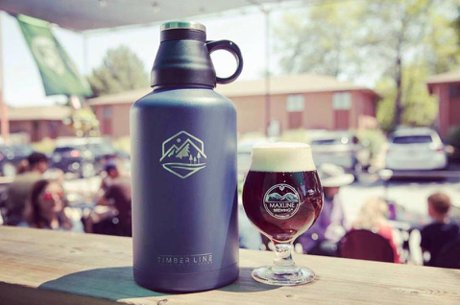 The Timber Line Growlers, Garrisons, Small Business Spotlight | Real Estate and Lifestyle in Northern Colorado, a blog by Joanna Gyrath, Fort Collins Realtor