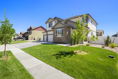 Home for sale in Severance, Northern Colorado near Windsor and Fort Collins, Gyrath Realty Group, Ben Gyrath, Joanna Gyrath, Fort Collins area Real Estate, Best Realtor, Find a Realtor in Fort Collins, NoCO Real Estate Listings, MLS