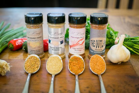 J. Brady Seasonings made in Fort Collins, Small Business Spotlight | Real estate and lifestyle in Northern Colorado, a blog by Joanna Gyrath, Fort Collins Realtort
