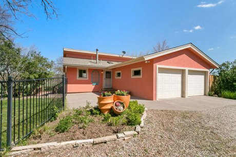 Home for sale with foothills views in Loveland, Colorado