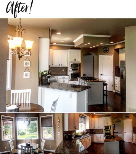 Kitchen Cabinets Colorado Springs: Real Estate & Lifestyle In Northern Colorado