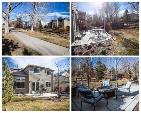 Superior, CO Home for Sale -  Active Listing: 2027 Grayden Ct, Superior, CO 80027