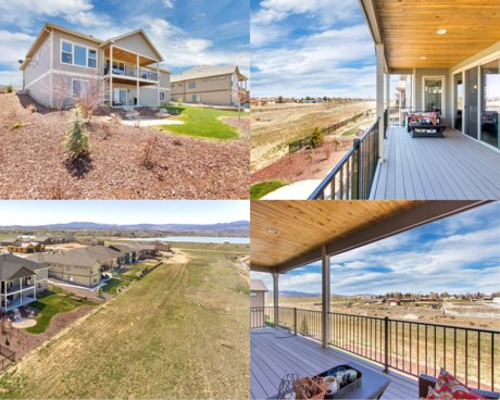 Home For Sale: 3697 Angora Dr, Loveland, CO 80537 | Real Estate and Lifestyle in Northern Colorado, a blog by Joanna Gyrath, Fort Collins Realtor | Real Estate Listings, Loveland, Northern Colorado, Active Listing, New Listing