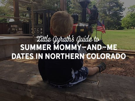 Favorite things to do with kids in Northern Colorado! | Real Estate and Lifestyle in Northern Colorado, a blog by Joanna Gyrath, Fort Collins Realtor